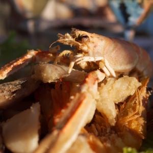 Kiwi+Peach: Cinque Terre Food Guide