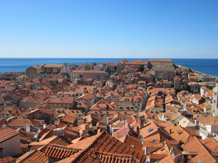 {wanderlust: dubrovnik, croatia} from kiwi and peach